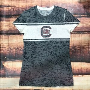 USC Gamecocks University of South Carolina T Shirt